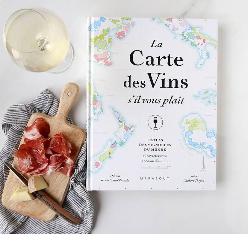 atlas vins monde