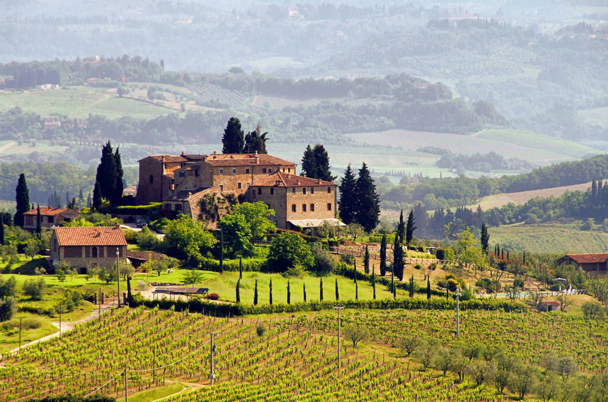 vins-toscane